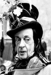 The Child Catcher